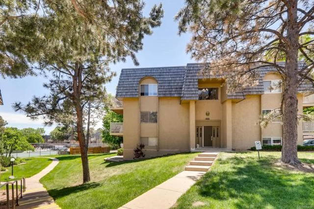 7495 E Quincy Avenue #204, Denver, CO 80237 (#5909473) :: The Heyl Group at Keller Williams