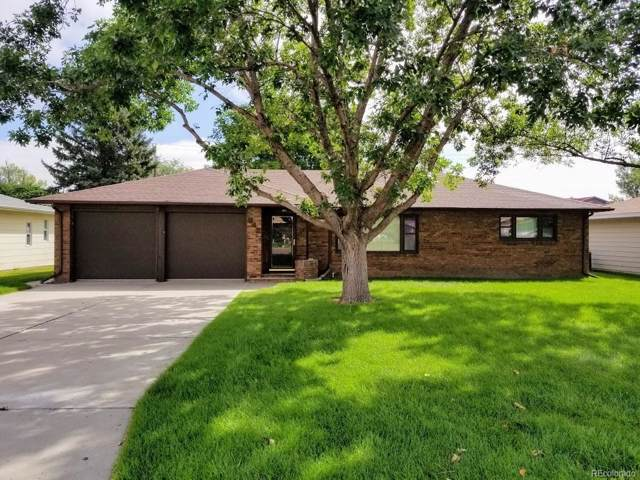 642 Date Avenue, Akron, CO 80720 (#5909801) :: The DeGrood Team