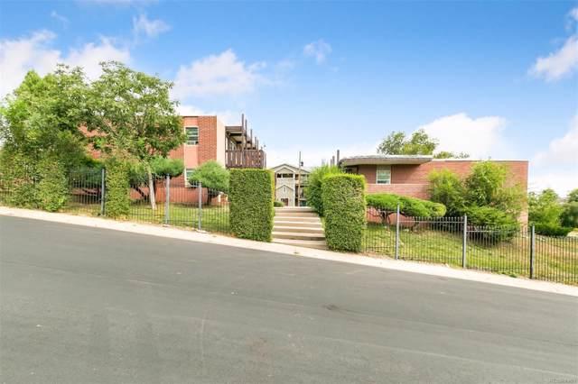 1230 Winona Court, Denver, CO 80204 (MLS #5910111) :: 8z Real Estate