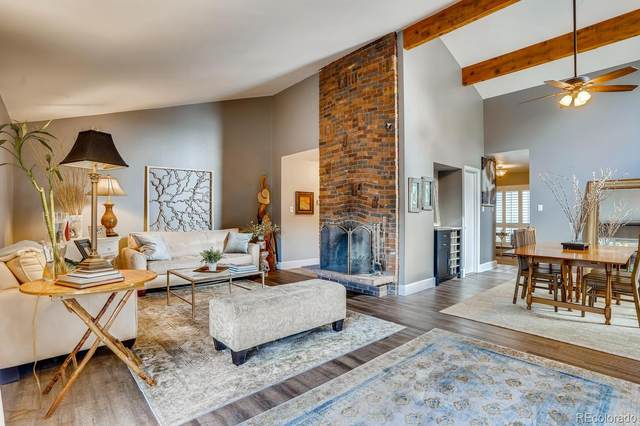 6495 E Happy Canyon Road #53, Denver, CO 80237 (#5910178) :: The Heyl Group at Keller Williams