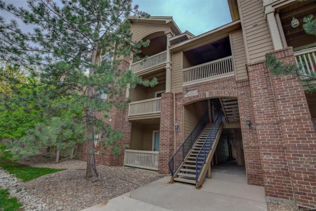 1671 W Canal Circle #235, Littleton, CO 80120 (#5910947) :: Wisdom Real Estate