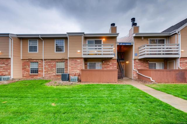 3320 S Ammons Street #203, Lakewood, CO 80227 (#5911046) :: The HomeSmiths Team - Keller Williams