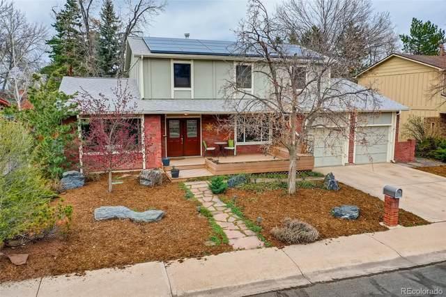 5131 Ellsworth Place, Boulder, CO 80303 (#5911184) :: Stephanie Fryncko | Keller Williams Integrity