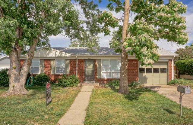 5520 Shoshone Street, Denver, CO 80221 (#5911481) :: Bring Home Denver with Keller Williams Downtown Realty LLC