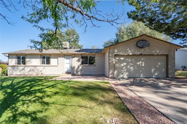 3104 S Nucla Street, Aurora, CO 80013 (#5911635) :: The City and Mountains Group