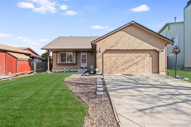 1410 S Cathay Street, Aurora, CO 80017 (#5911888) :: Real Estate Professionals