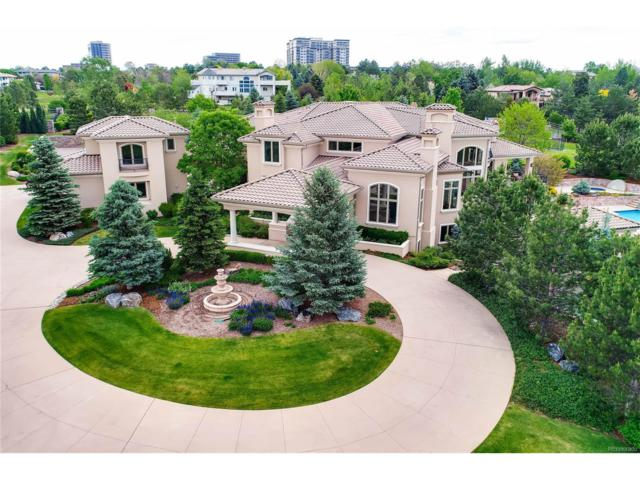 5340 Newport Street, Greenwood Village, CO 80111 (#5911918) :: The DeGrood Team