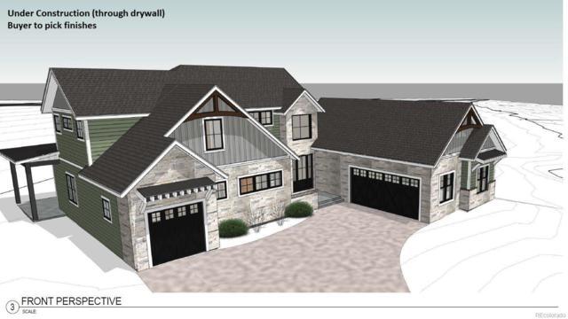 1326 Sweetwater Lane, Berthoud, CO 80513 (MLS #5912126) :: Kittle Real Estate