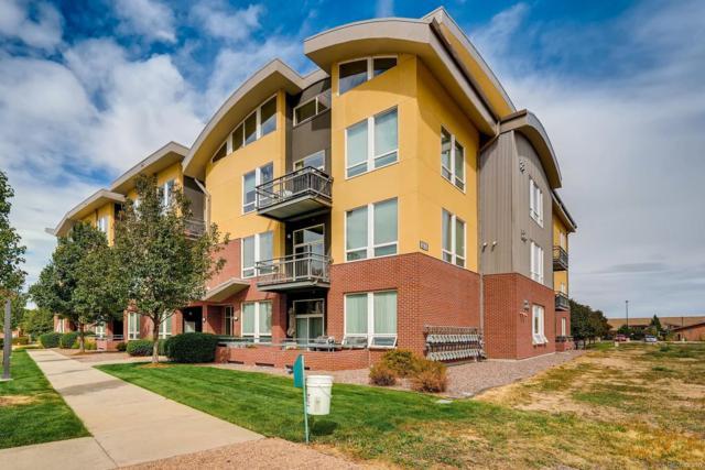 8165 E Lowry Boulevard #210, Denver, CO 80230 (#5912178) :: Wisdom Real Estate