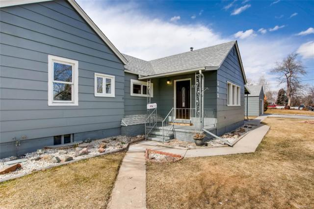 575 E Amherst Avenue, Englewood, CO 80113 (#5912809) :: The Peak Properties Group