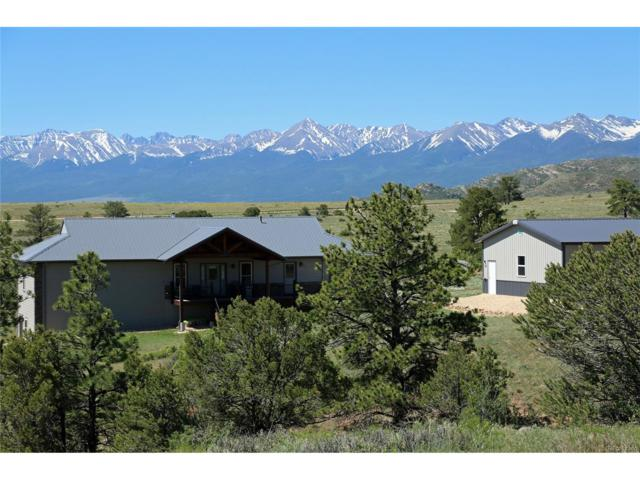 4905 Oak Grove Circle, Westcliffe, CO 81252 (#5912834) :: Bring Home Denver