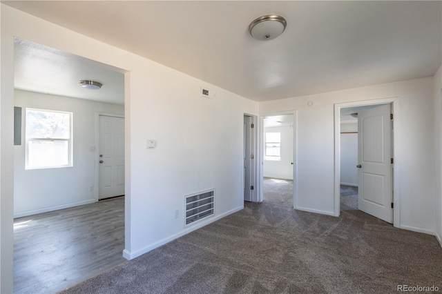 1450 Fenton Street, Lakewood, CO 80214 (MLS #5913997) :: Clare Day with Keller Williams Advantage Realty LLC
