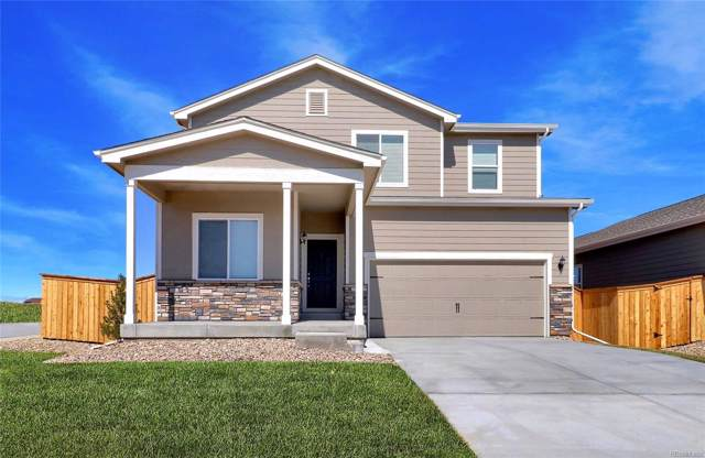 47356 Lilac Avenue, Bennett, CO 80102 (MLS #5914057) :: 8z Real Estate
