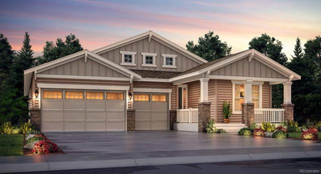 2347 Tyrrhenian Circle, Longmont, CO 80504 (#5914090) :: The Heyl Group at Keller Williams