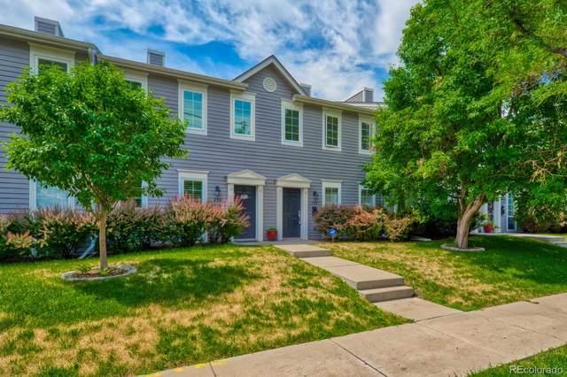 232 W 5th Avenue, Denver, CO 80204 (#5914157) :: Venterra Real Estate LLC