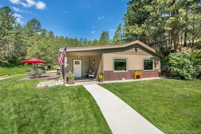 16324 W County Road 18E, Loveland, CO 80537 (#5914355) :: The Heyl Group at Keller Williams