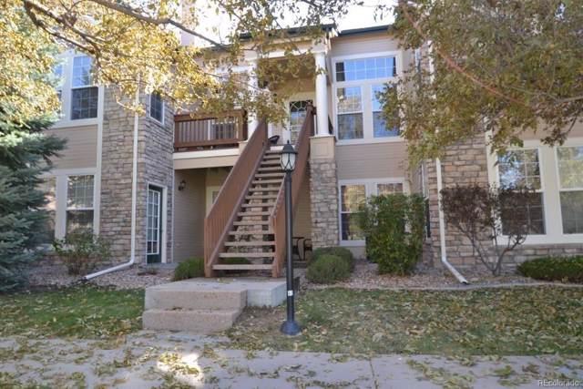 3992 S Carson Street #202, Aurora, CO 80014 (#5914754) :: The Peak Properties Group