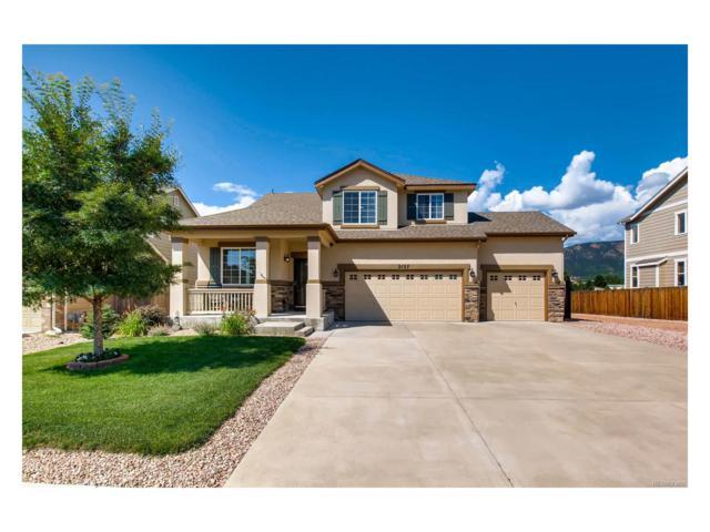 2137 Wagon Gap Trail, Monument, CO 80132 (MLS #5914798) :: 8z Real Estate
