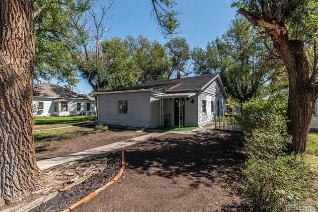 108 4th Avenue, Hugo, CO 80821 (MLS #5914815) :: 8z Real Estate