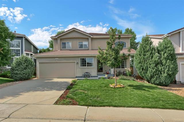 5230 Ashbrook Circle, Highlands Ranch, CO 80130 (#5914993) :: The Peak Properties Group
