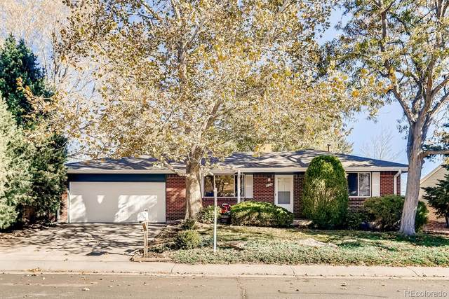 5314 Alkire Street, Arvada, CO 80002 (#5915041) :: Real Estate Professionals