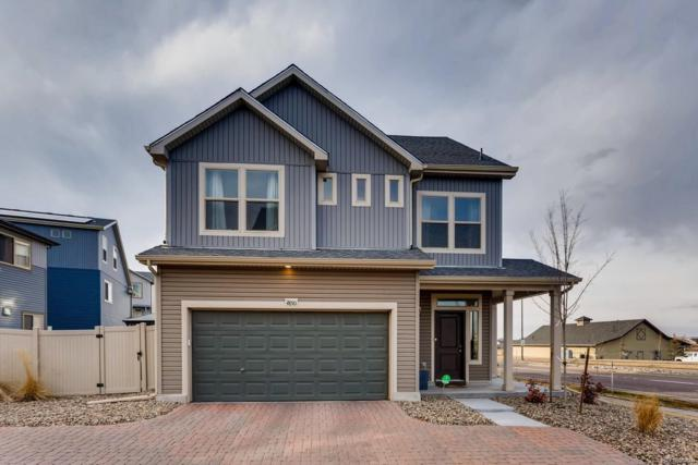 4850 Halifax Court, Denver, CO 80249 (#5915375) :: The Healey Group