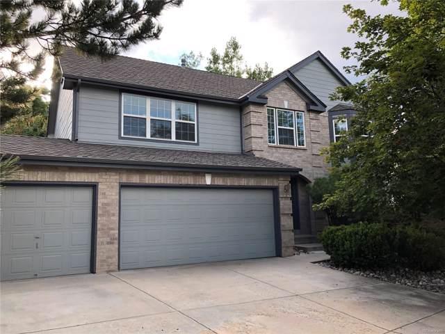 12748 W Dakota Avenue, Lakewood, CO 80228 (MLS #5915561) :: Keller Williams Realty