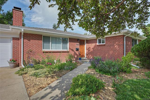 3060 24th Street, Boulder, CO 80304 (#5915631) :: The HomeSmiths Team - Keller Williams