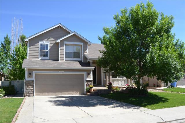 6730 Silverleaf Avenue, Firestone, CO 80504 (#5915762) :: Bring Home Denver