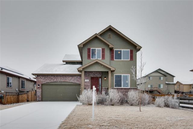 6146 N Espana Street, Aurora, CO 80019 (MLS #5915798) :: 8z Real Estate