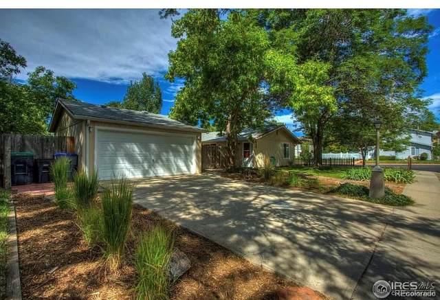 943 Pinon Court, Longmont, CO 80504 (#5915884) :: Symbio Denver