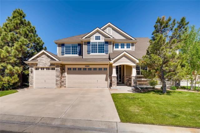 22665 E Calhoun Place, Aurora, CO 80016 (MLS #5916133) :: 8z Real Estate