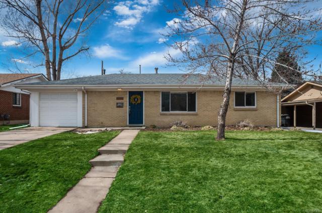 2577 S Osceola Street, Denver, CO 80219 (MLS #5916255) :: 8z Real Estate