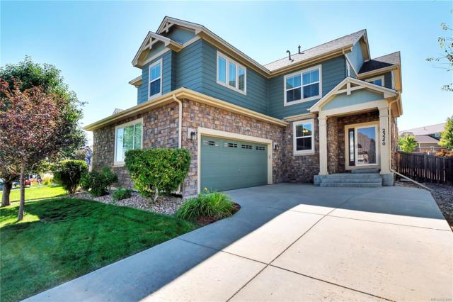 23540 E Berry Avenue, Aurora, CO 80016 (#5916572) :: The Galo Garrido Group