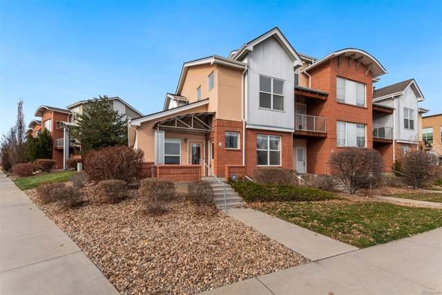 84 Spruce Street #904, Denver, CO 80230 (#5917047) :: Compass Colorado Realty