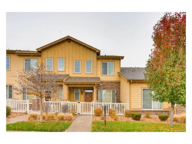 5537 W 72nd Place, Westminster, CO 80003 (MLS #5917268) :: 8z Real Estate