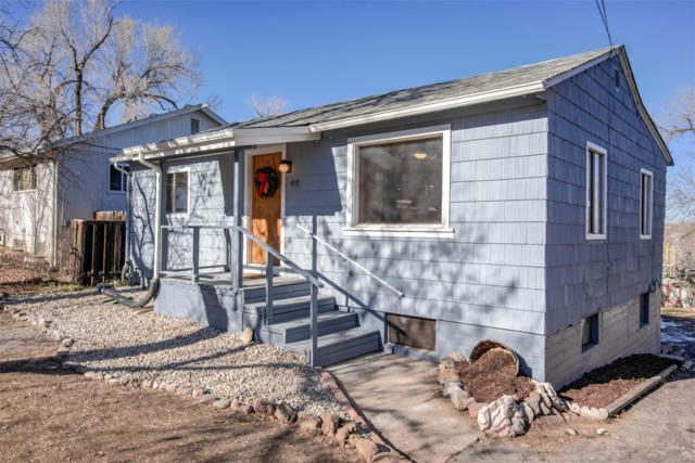 Address Not Published, , CO  (#5917368) :: HomePopper