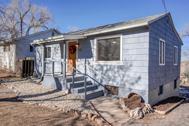 Address Not Published, , CO  (#5917368) :: Venterra Real Estate LLC