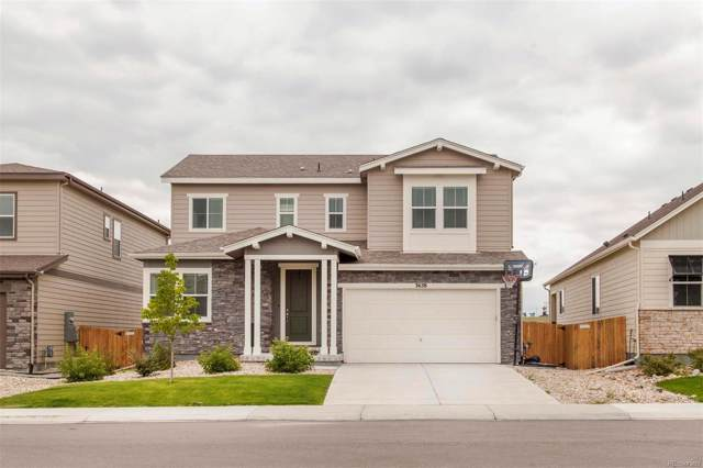 3638 Ghost Dance Drive, Castle Rock, CO 80108 (#5917466) :: Colorado Home Finder Realty