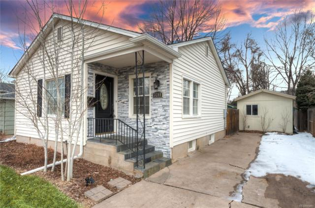 3268 S Marion Street, Englewood, CO 80113 (MLS #5917546) :: 8z Real Estate