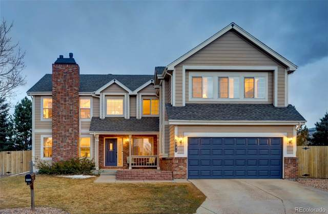 6521 Pike Court, Arvada, CO 80007 (MLS #5918862) :: 8z Real Estate
