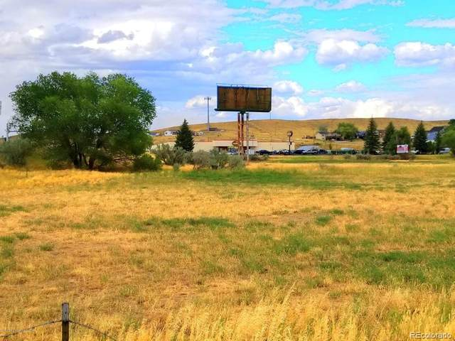 Hwy 13 & Hwy 40, Craig, CO 81625 (MLS #5918865) :: 8z Real Estate