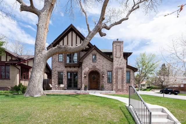 1900 Cherry Street, Denver, CO 80220 (#5918889) :: Mile High Luxury Real Estate
