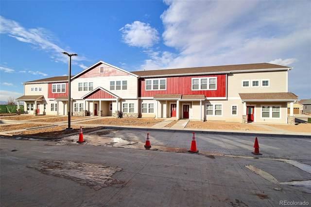 1686 Grand Avenue #4, Windsor, CO 80550 (MLS #5919171) :: 8z Real Estate