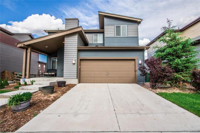 10796 Truckee Circle, Commerce City, CO 80022 (#5919646) :: The Heyl Group at Keller Williams