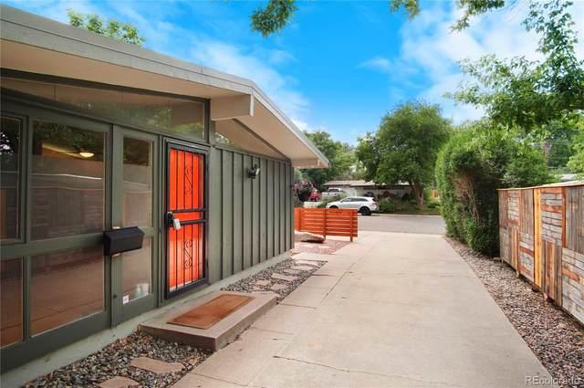 2540 S Meade Street, Denver, CO 80219 (#5919660) :: Wisdom Real Estate
