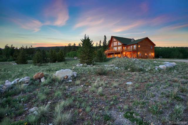 52516 Hwy 9 Highway, Alma, CO 80420 (#5919694) :: The DeGrood Team