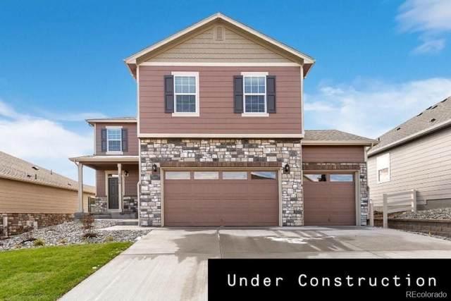5346 Sandy Ridge Avenue, Firestone, CO 80504 (#5919851) :: The Artisan Group at Keller Williams Premier Realty