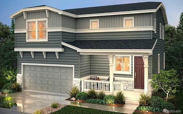 121 Marlowe Drive, Erie, CO 80516 (MLS #5919908) :: 8z Real Estate