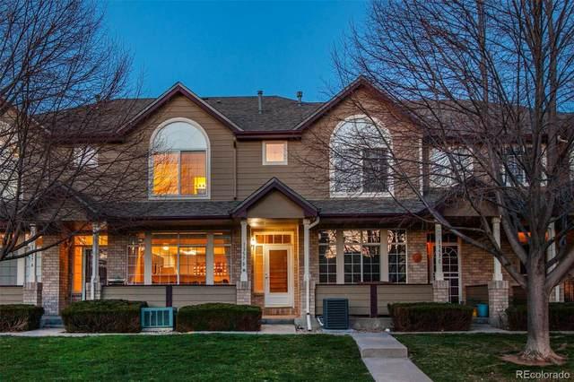 1357 W 112th Avenue B, Westminster, CO 80234 (#5920374) :: Compass Colorado Realty